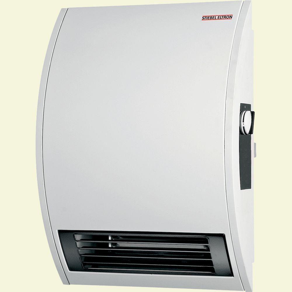 CK 15E Wall-Mounted Electric Fan Heater Alpine White & CK 15E Wall-Mounted Electric Fan Heater Alpine White | Pop up ...