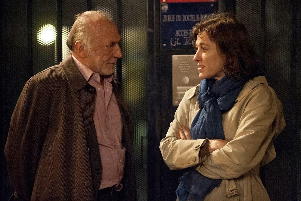 André Wilms, Valeria Bruni Tedeschi da Un castello in Italia   FilmTV.it