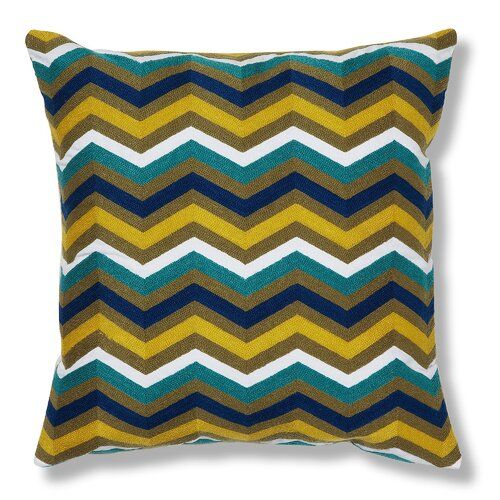 Santa Barbara Cotton Cushion Cover Corrigan Studio Cushion Pads Cushion Covers Scatter Cushions