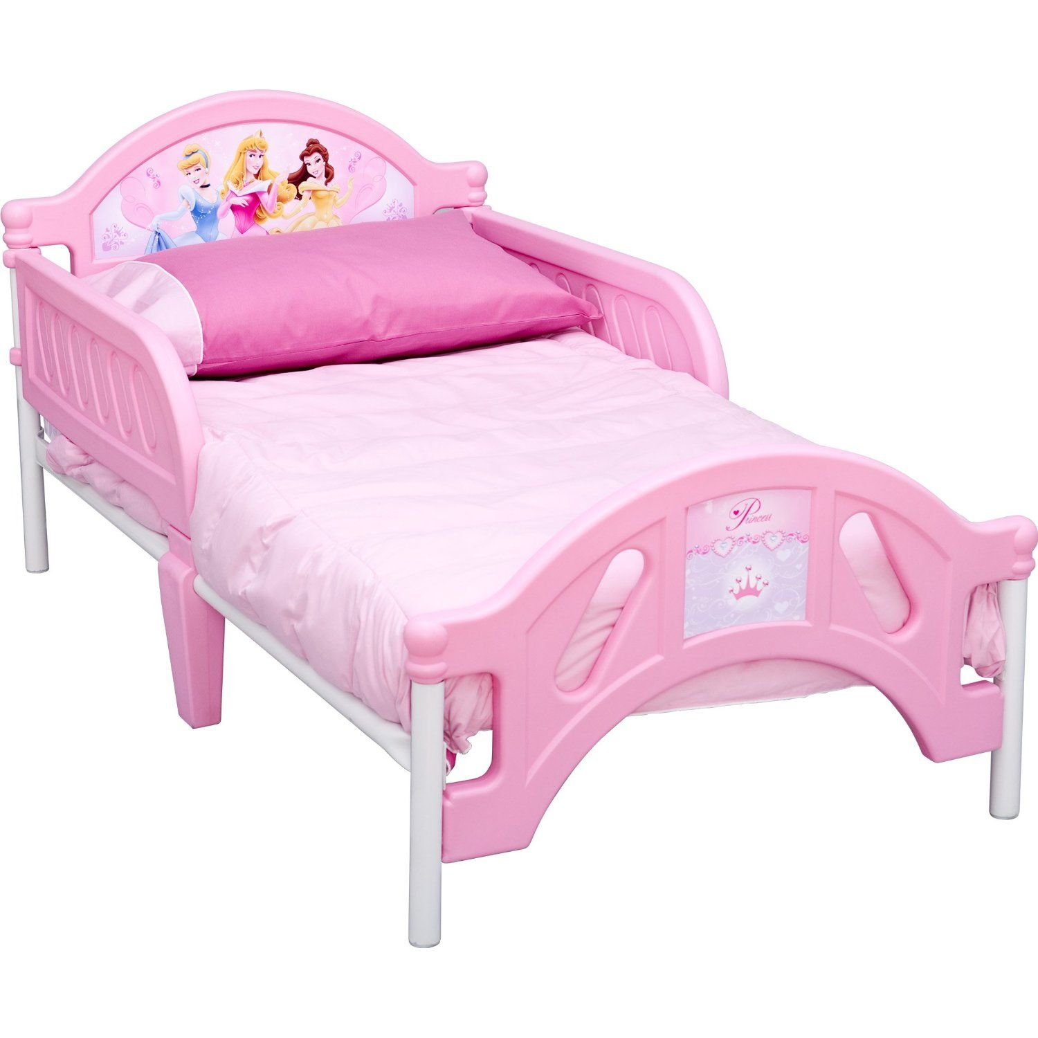 Mirab's Home Store Toddler bed girl