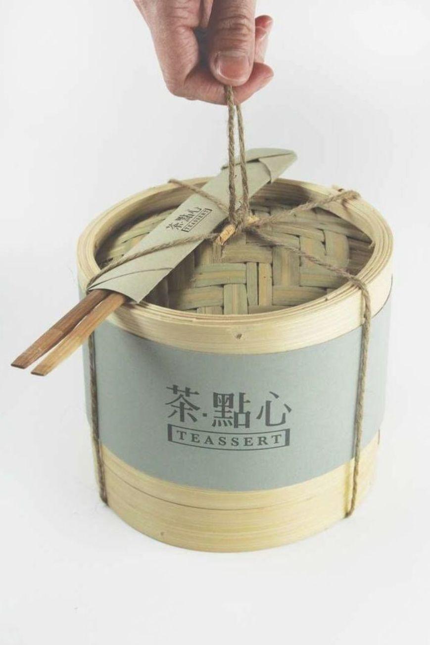 Design Per Tutti Com 20 esempi di packaging creativi per il tea per tutti gli