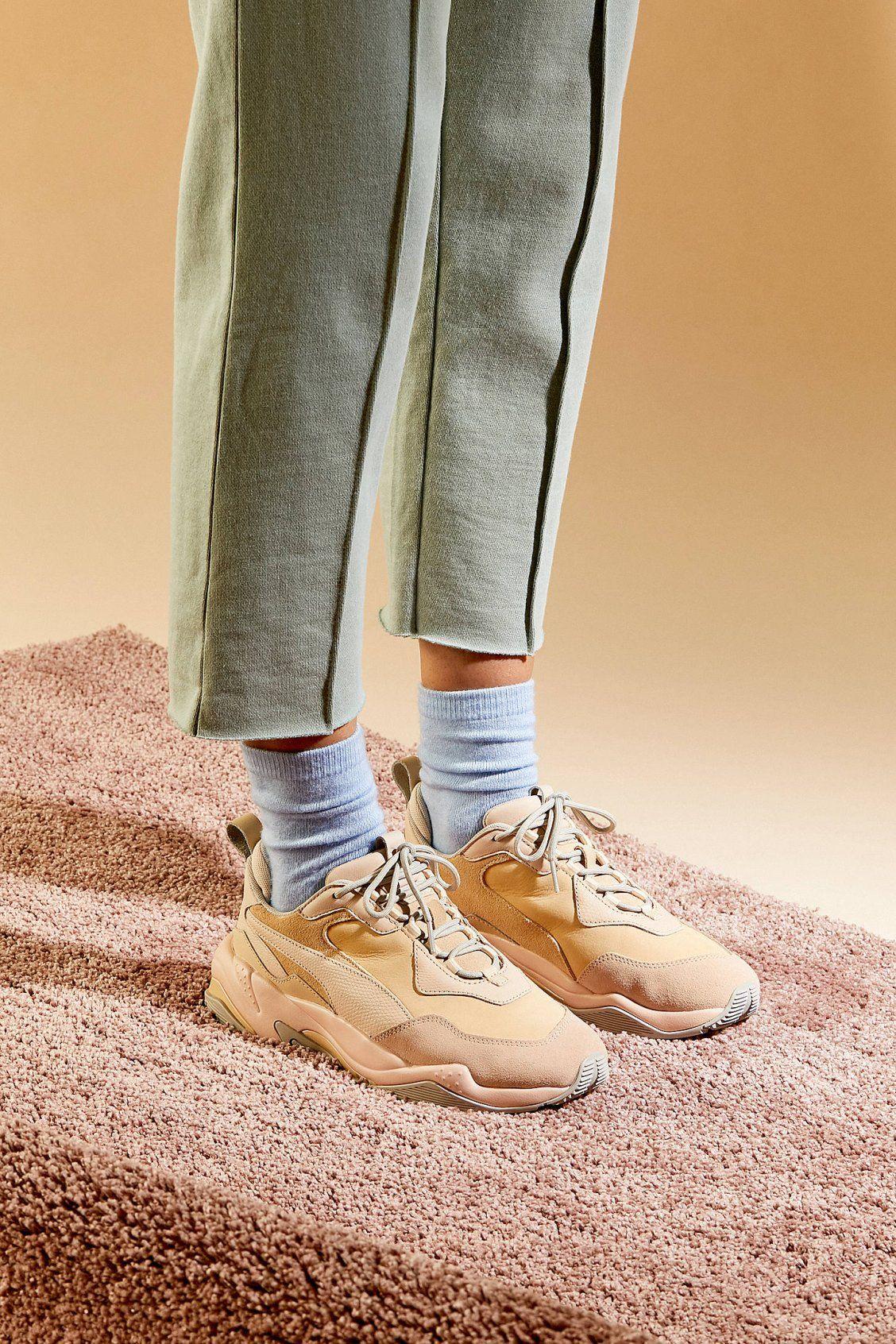 Puma Thunder Desert Sneaker | Nike sneakers outfit, Adidas ...