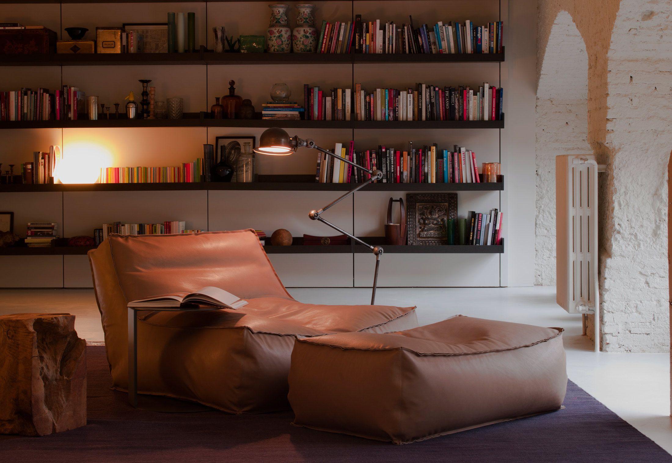 Verzelloni Zoe Innenarchitektur Design Sessel Design