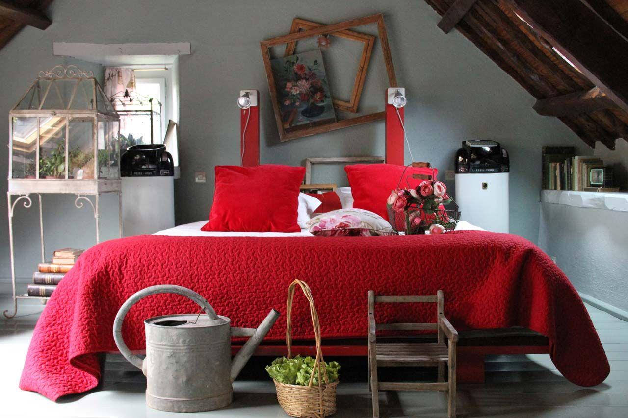 Chambre D Hotes La Chapeliere Decoration Maison Chambre D Hote Chambre
