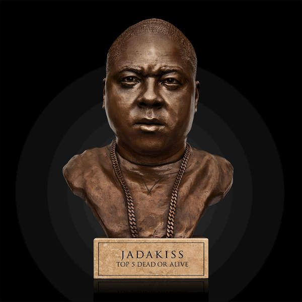 Jadakiss will be releasing his new album Top 5 Dead Or Alive on November 20th. Here is the official artwork and tracklist. Featuring guest appearances by Nas, Lil Wayne, Future, Puff Daddy, Wiz Khalifa, Jeezy, Styles P, Sheek Louch and more. Check out the full tracklist.