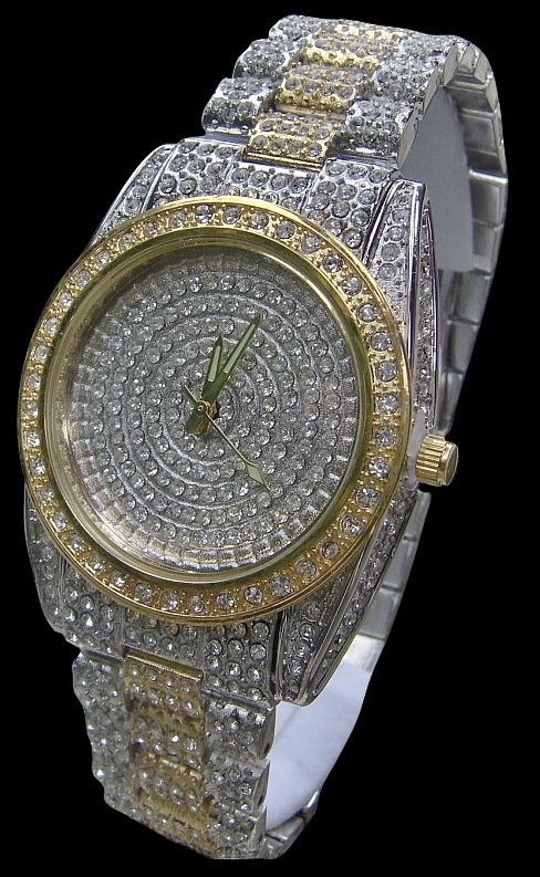 Bling a ling