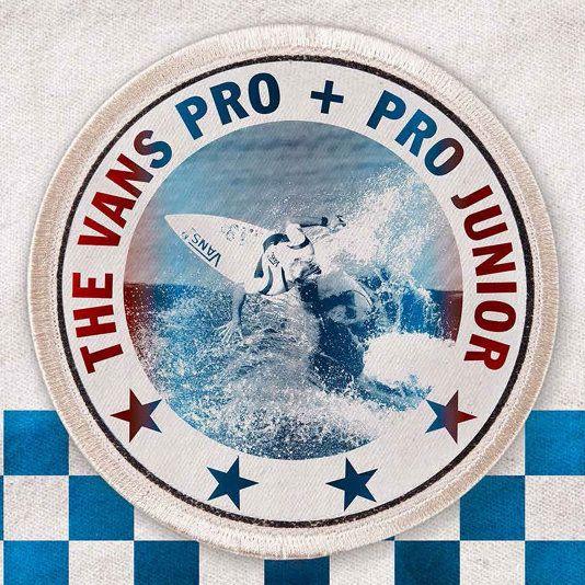 Vans Pro and Vans Pro Junior Finals Go Down Today