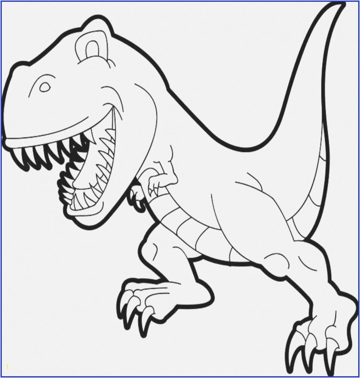 ausmalbilder dinosaurier t rex  tiffanylovesbooks