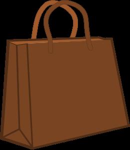 Clipart Paper Shopping Bag Paper Shopping Bag Bag Clips Clip Art