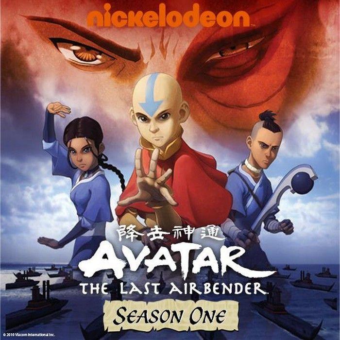 Avatar The Last Airbender كارتون يعتبر تصنيفه أكشن وكوميدي بيتكلم عن الأفاتار الشخص The Last Airbender Avatar The Last Airbender Art Avatar The Last Airbender
