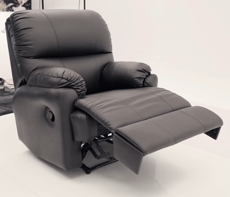 Best Recliner Chair For Sleeping Chair That Reclines Into A Bed