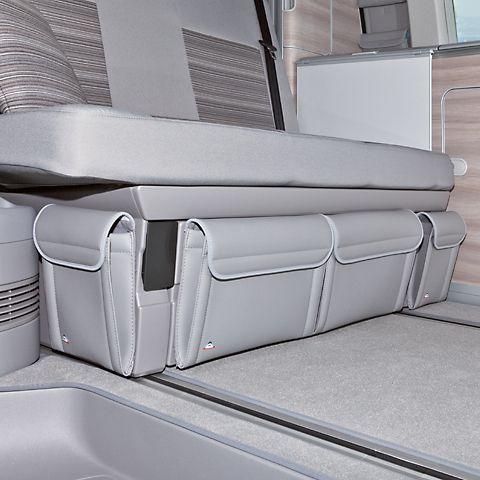 VW Campervan Accessories Vans and house ideas Pinterest - mülleimer für küchenschrank