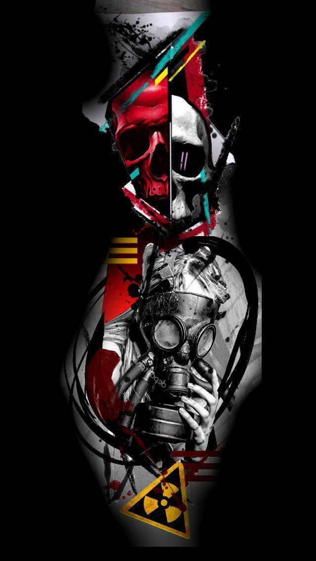Pin by Iyan Sofyan on Random Art (With images) | Graffiti ...