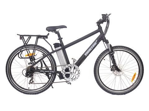 X Treme Trail Maker Elite 24v Hardtail Electric Mountain Bike Electric Mountain Bike Electric Bike Electric Bicycle