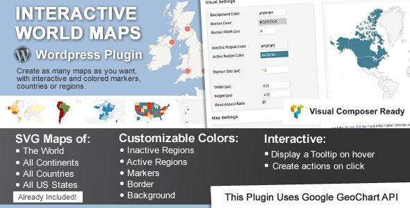 Download – Interactive World Maps WordPress Plugin – Version 1.7.3 ...