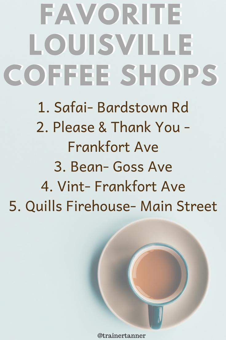 My Favorite Louisville Kentucky Coffee Shops Travel Louisville Coffeeshop Coffee Shop Louisville Instagram