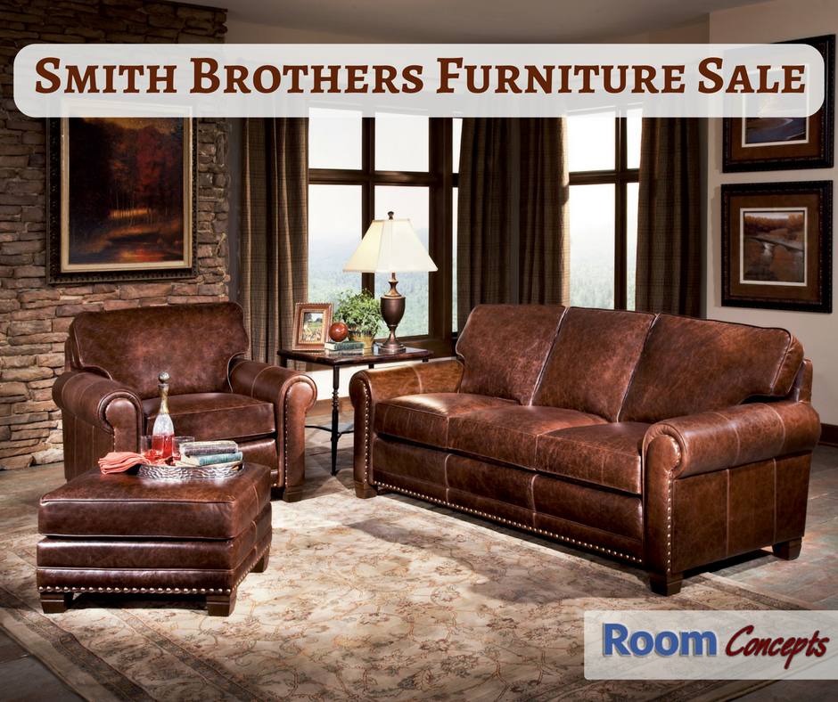 All Smith Brothers Furniture Is Now On Sale At Room