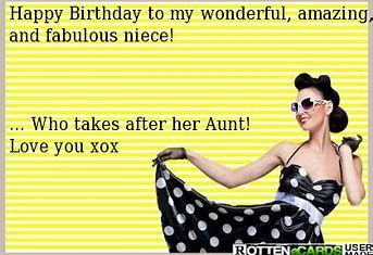 Image Result For Niece Birthday Funny Meme Birthday Humor Happy Birthday Niece Niece Quotes