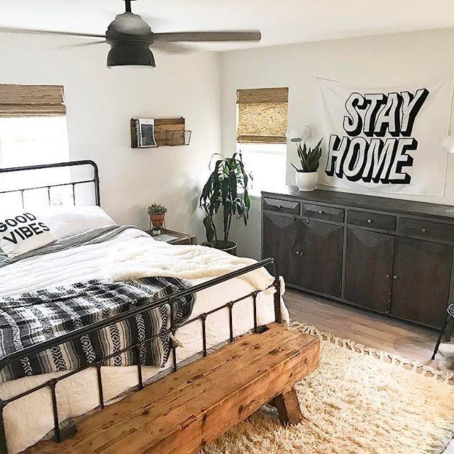Ideas Para Decorar Tu Cuarto 43 Habitaciones Originales En - Ideas-para-decorar-la-habitacion