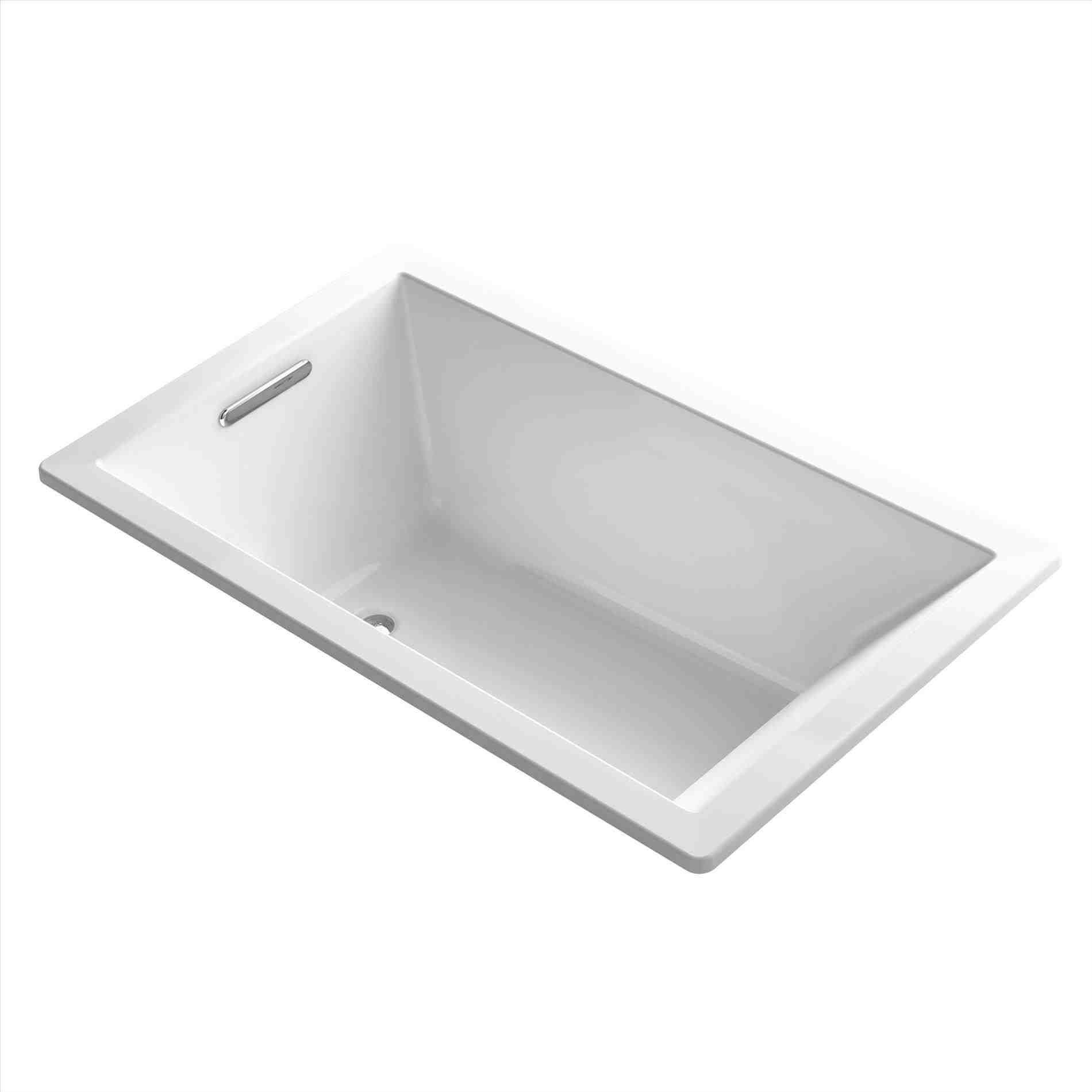 This drop in tub dimensions - full image for compact drop in bathtub ...