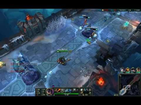 Famous League Strats #1 The Hotdog Technique https://www.youtube.com/watch?v=b4H7iJ5ziTo #games #LeagueOfLegends #esports #lol #riot #Worlds #gaming