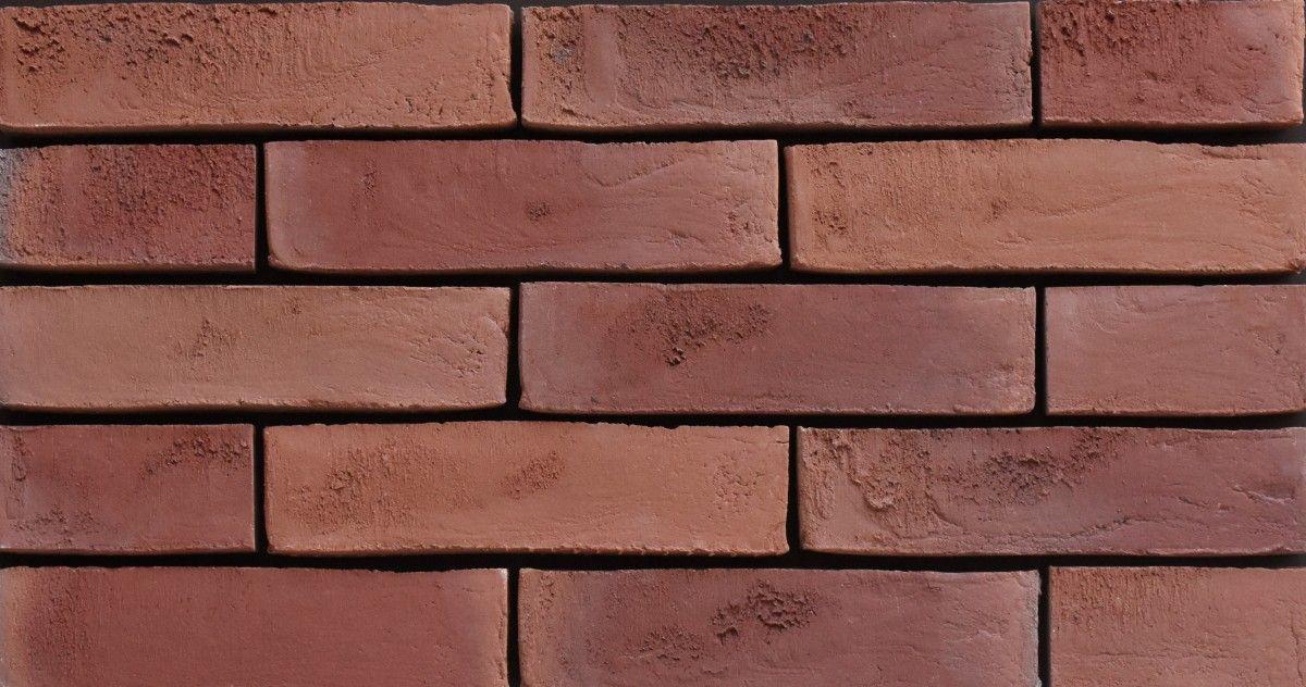 Gamme de couleurs plaquettes de parement ECO Vandersanden Bricks - prix pour extension maison