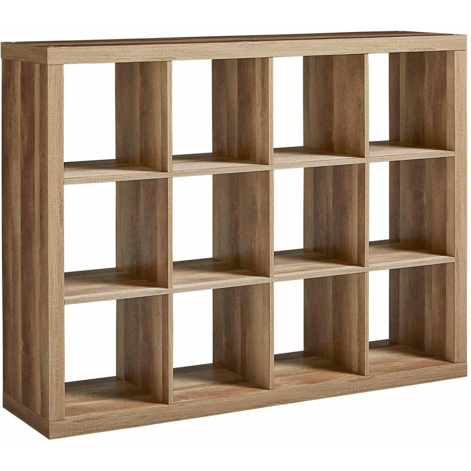 5fb3f4f9e0423502f2af380ec10dbe92 - Better Homes And Gardens 12 Cube Organizer Weathered
