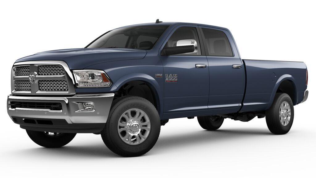 2018 RAM 3500 PICKUP TRUCK Buy used cars, Chevrolet
