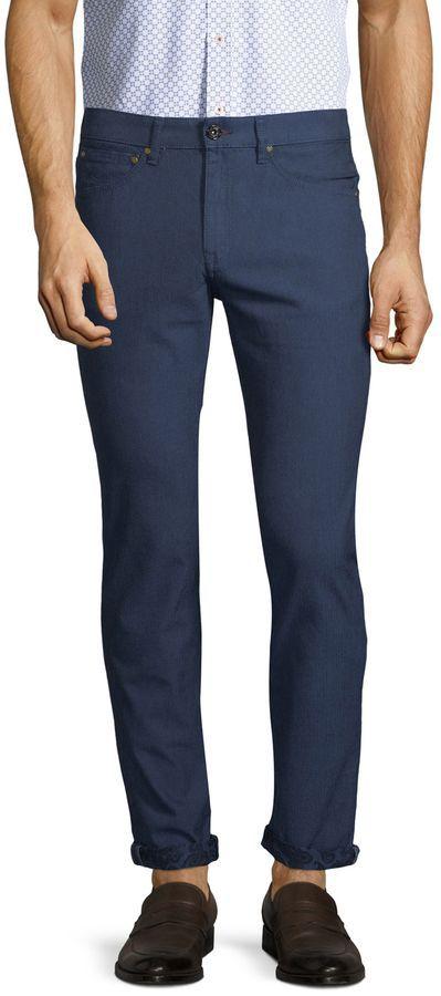 3f7d5d4e4899de Ted Baker Men s Ebton Hybrid Trouser