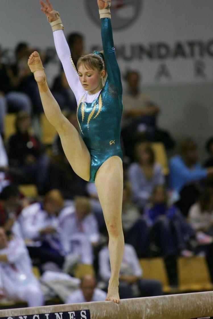 Pin by fhorp on Gymnastics | Gymnastics girls, Olympic