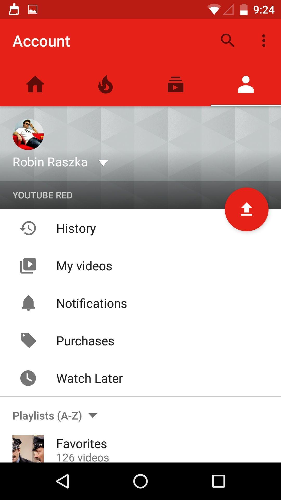 Youtube Design Patterns Pttrns Youtube Design Design Youtube Red