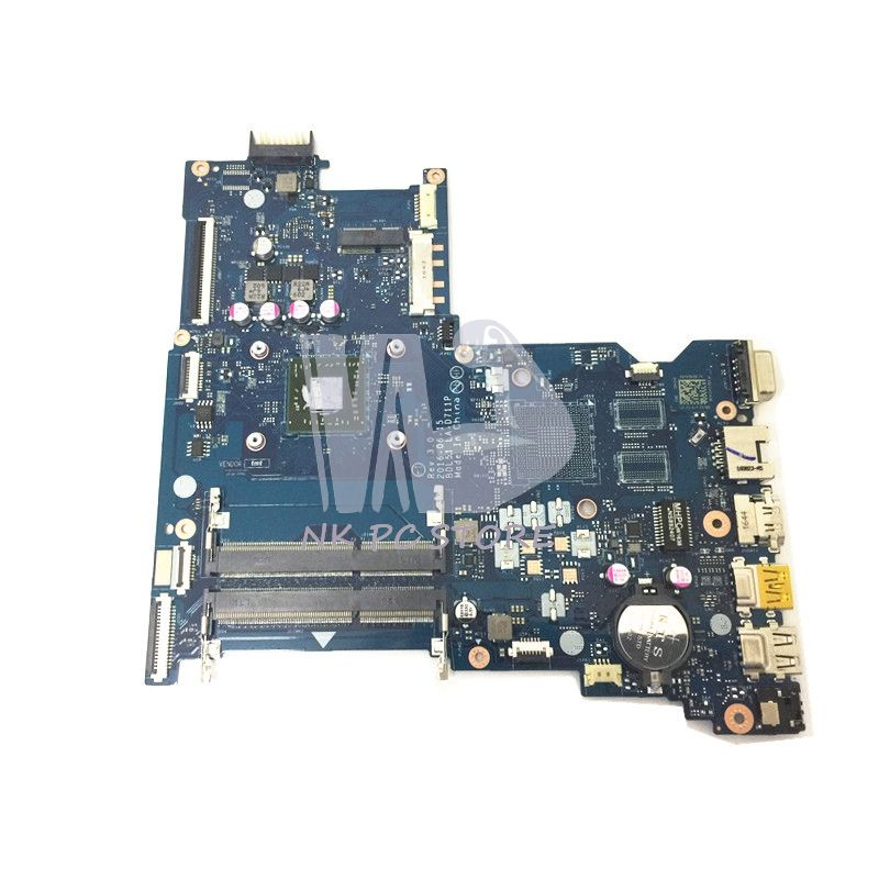 858589 601 Main Board For Hp 255 G5 15 Ba Laptop Motherboard Bdl51