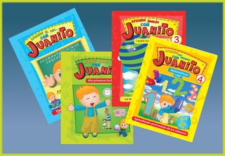 Actividades para Educación Infantil: Aprender con Juanito