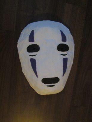 Akaotaku Diy Face Mask Diy Mask Face Mask