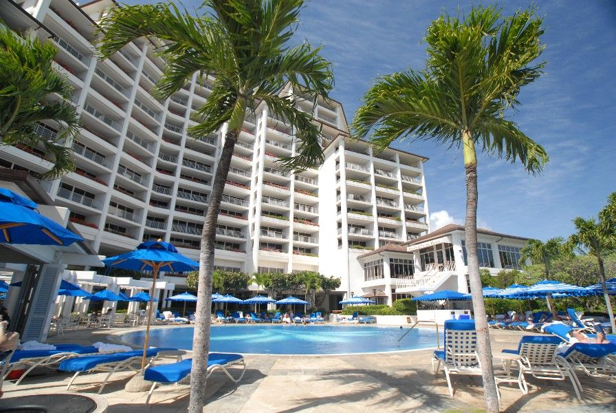 Hotels Across Hawaii In Oahu Maui