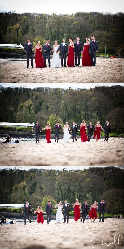 Oxwich Bay Wedding Photography Beach Ideas Welsh Funny Photos