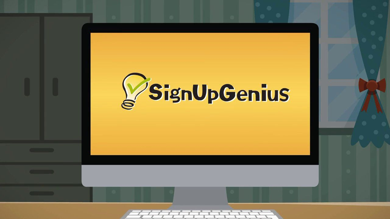 online sign up lists