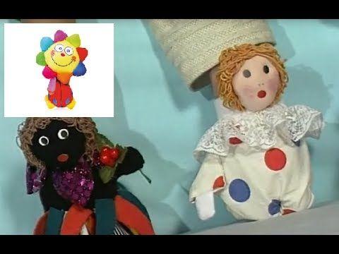 Кукла перчатка своими руками, петрушка, буратино, дед