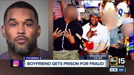 Online dating scammer gets 15 years in prison   Signs of the