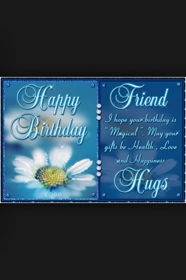 Happy Birthday Eileen Wishing U The Best Always Happy