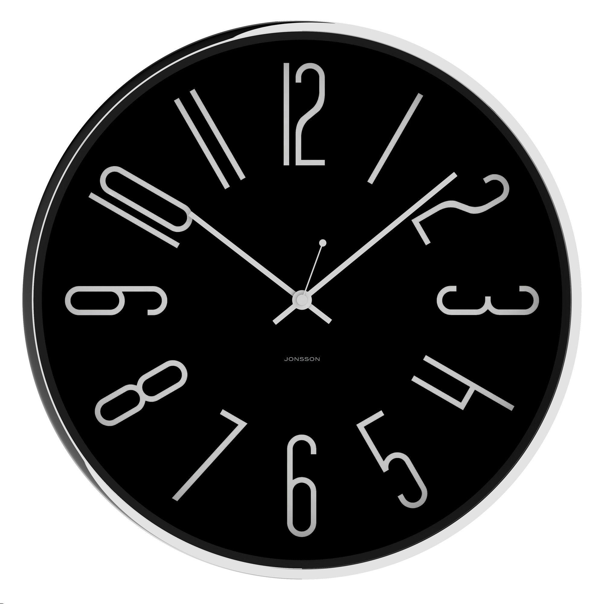 Asger Wall Clock Products Pinterest Wall Clocks Clocks And Walls