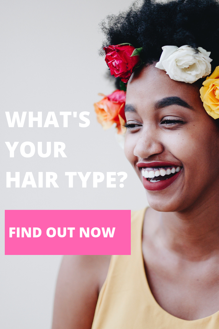 Curious about your hair type? Hair type, Hair quiz