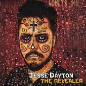 Holy Ghost Rock N' Roller Jesse Dayton