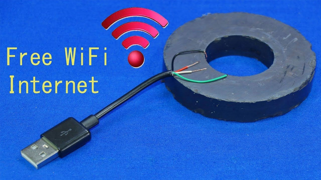 How to get free WiFi Internet anywhere iPhone get free WiFi