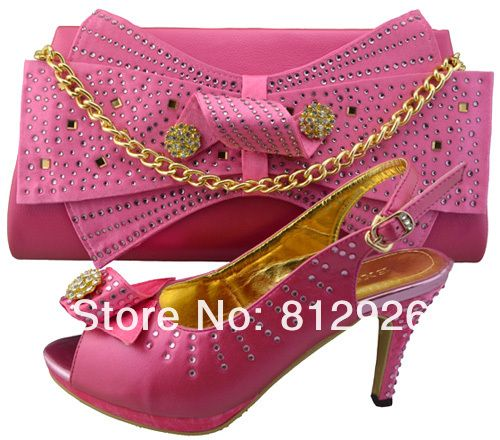 Italian Shoes With Matching Bags Bag To