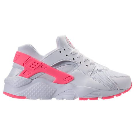 101b072079 Girls' Grade School Nike Huarache Run Running Shoes | shoes I want ...
