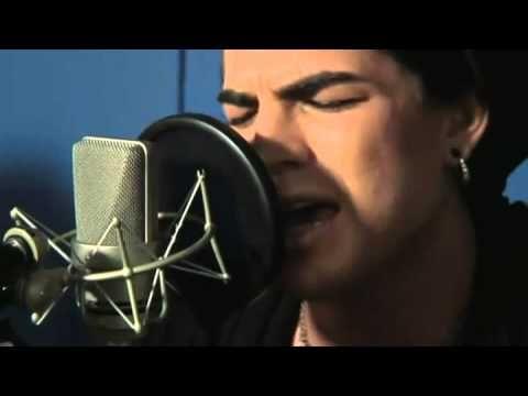 Adam Lambert Whataya Want From Me Acoustic Novafm Melbourne