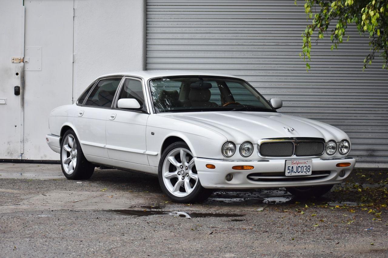 No Reserve 1999 Jaguar Xjr Classic Cars Jaguar Xj Jaguar
