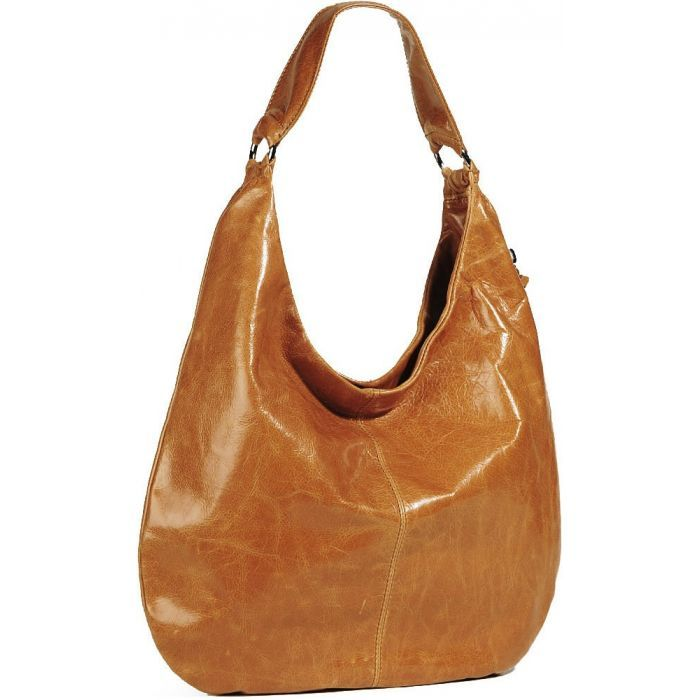 d12c9e6fec Hobo International Gabor Caramel Leather Hobo Bag  totebag  fashion ...