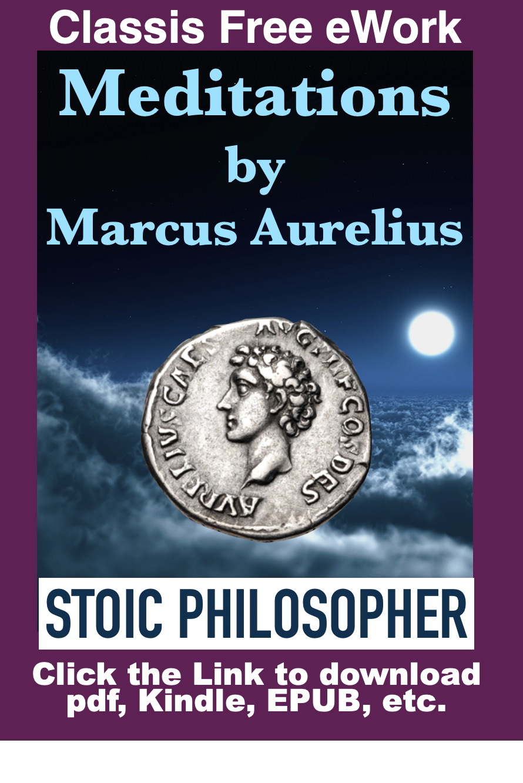 Meditations By Marcus Aurelius Pdf